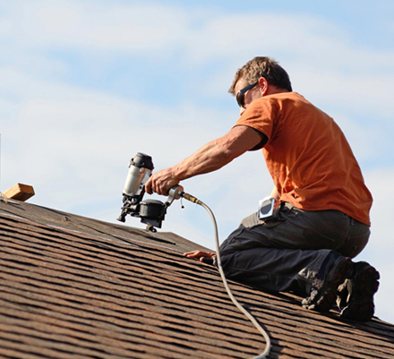 Roof Replacement Cost Grove City