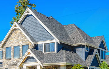 Roof replacement & repair services