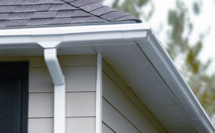 Gutter Repair Grove City