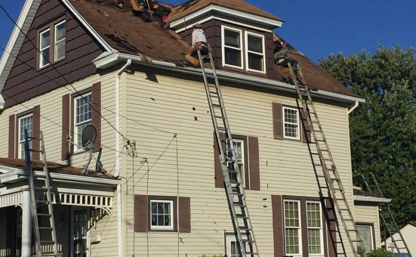 Best Roofing Company Grove City