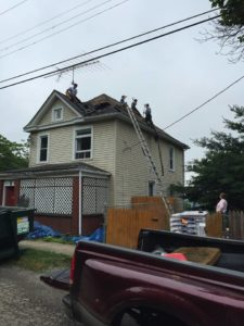 Hiring roofing company in Pennsylvania