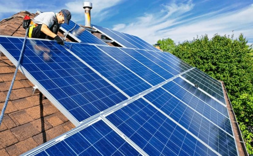 Here Is List Of Top 10 Ways To Make Your Home More Energy-Efficient